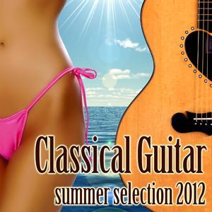 Classical Guitar Summer Selection 2012