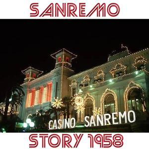 Sanremo Story 1958