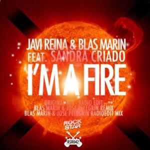 I'm a Fire (Blas Marin, Jose Pelegrin)