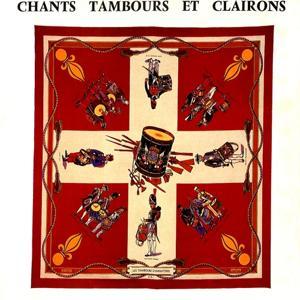 Chants tambours et clairons