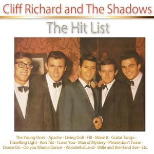The Hit List (The 50 Greatest Hits)