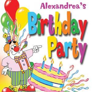 Alexandrea's Birthday Party