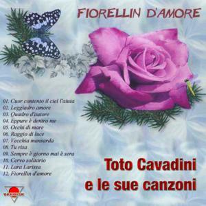 Fiorellin d'amore
