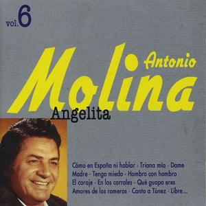 Angelita, Vol. 6