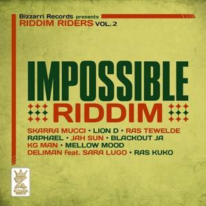 Impossible Riddim (Riddim Riders, vol. 2)