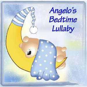 Angelo's Bedtime Lullaby