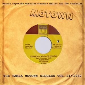 Stubborn Kind of Fellow, Vol. 14 (The Tamla Motown Singles)