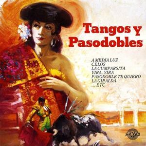 Tangos y Pasodobles