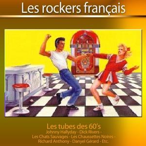 Les rockers français (40 tubes rock'n'roll)