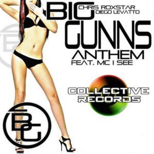Big Guns Anthem