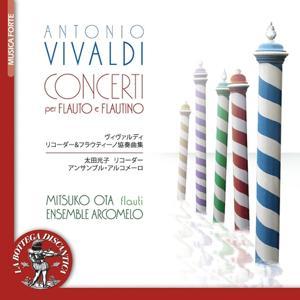 Vivaldi: Concerti per flauto e flautino