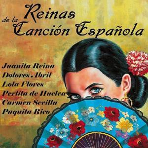 Reinas de la Canción Española