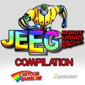 Jeeg Robot D'acciaio Compilation
