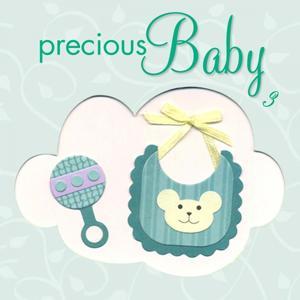Precious Baby, Vol.3