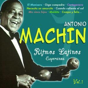 Ritmos Latinos, Vol.1 (Esperanza)