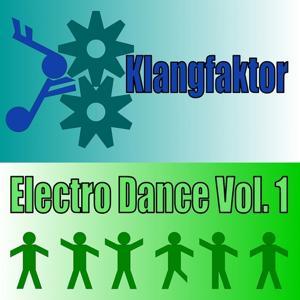 Klangfaktor (Electro Dance, Vol. 1)