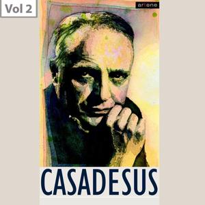 Robert Casadesus, Vol. 2