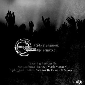 A 24/7 Passion: The Remixes
