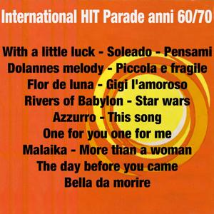 International Hit Parade Anni 60/70