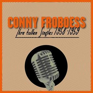 Ihre Tollen Singles 1958-1959 (Deutsch und Holländisch)