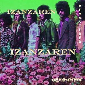 Izanzaren (Les Rayons de Soleil, Remastered)