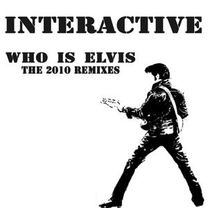 Who Is Elvis?