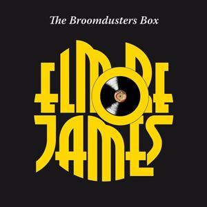 The Broomdusters Box (Vol.1)