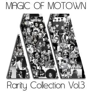 Tribute to Motown, Vol. 3