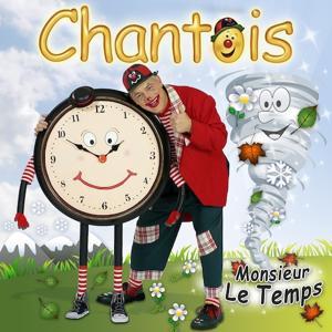 Monsieur Le Temps