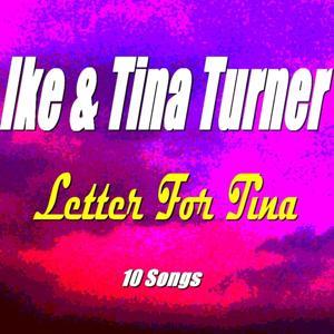 Letter for Tina
