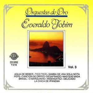 Orquestas de Oro, Vol. 3