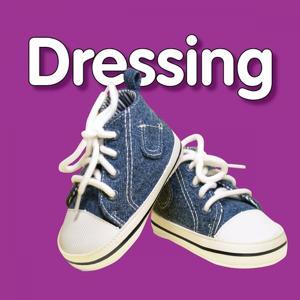 My First Playlist: Dressing