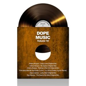 Dope Music, Vol. 10