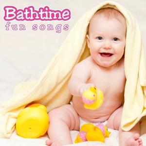 Bathtime Fun Songs