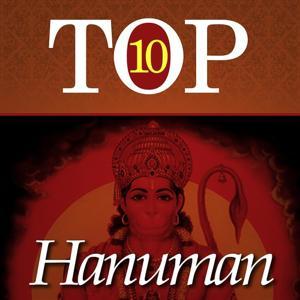 Top 10 Hanuman