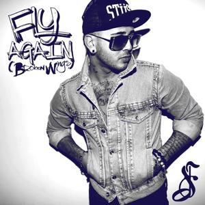 Fly Again (Broken Wings) - Single