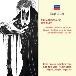 Richard Strauss Heroines