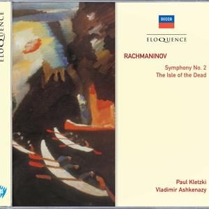 Rachmaninov: Symphony No.2; The Isle Of The Dead