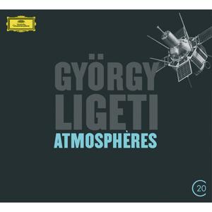 Ligeti: Atmosphères; Volumina; Lux aeterna; Lontano