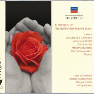 Flower Duet - The World's Most Beautiful Duets