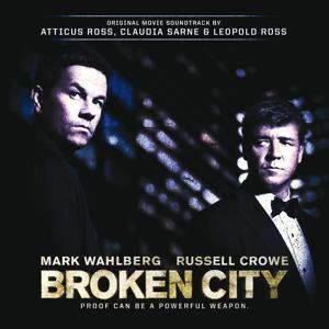Broken City: Original Motion Picture Soundtrack