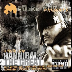 Method Man presents Hanz on Hannibal the Great
