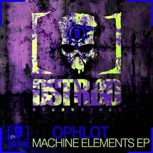 Machine Elements EP