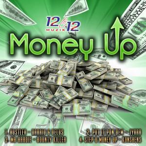 Money Up Riddim - EP