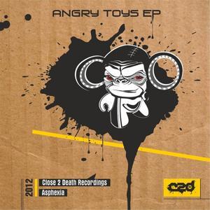 Angry Toys EP