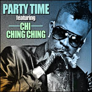 Party Time - Single