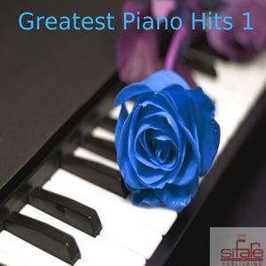 Greatest Piano Hits, Vol. 1 (Best Pop Songs On Piano)