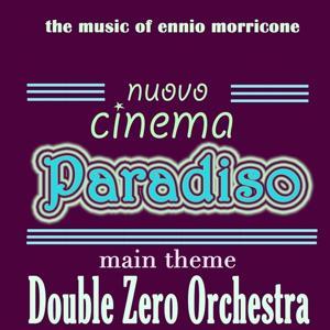 Cinema Paradiso Main Theme (Nuovo Cinema Paradiso. The Music of Ennio Morricone)