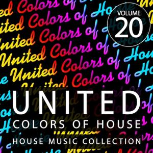 United Colors Of House, Vol. 20
