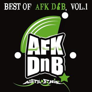Astrofonik D&B Best Of, Vol. 1